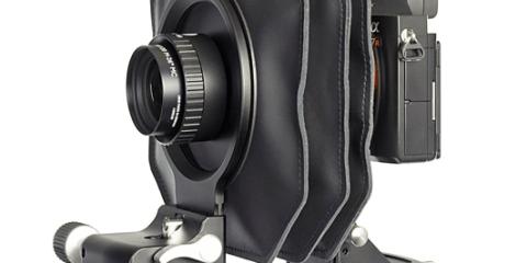 CAMBO ACTUS Mini View Camera