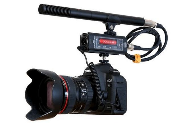 Fostex AR501