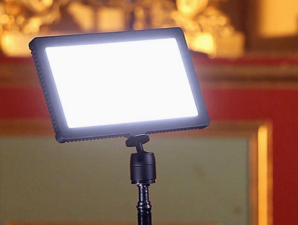 Fotodiox FlapJack LED Edgelights Lights