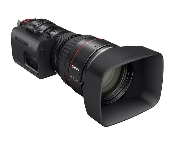 Canon CN20x50 3