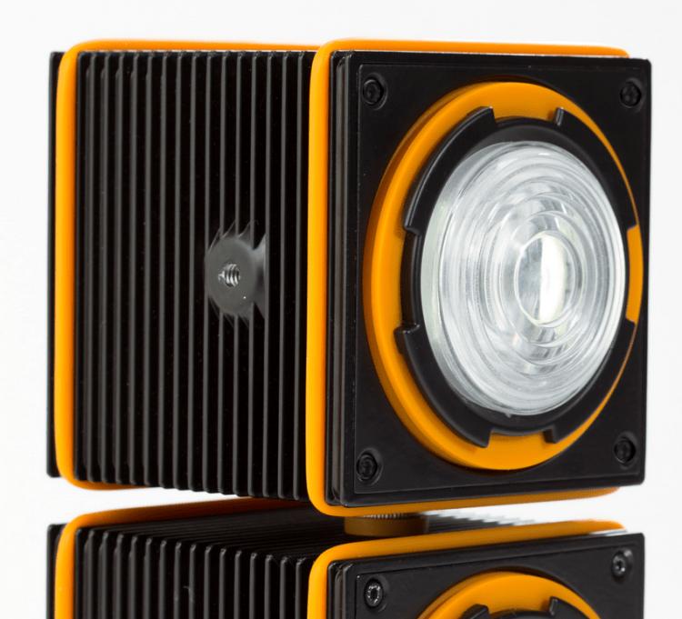 IC12 LED Light Cube.