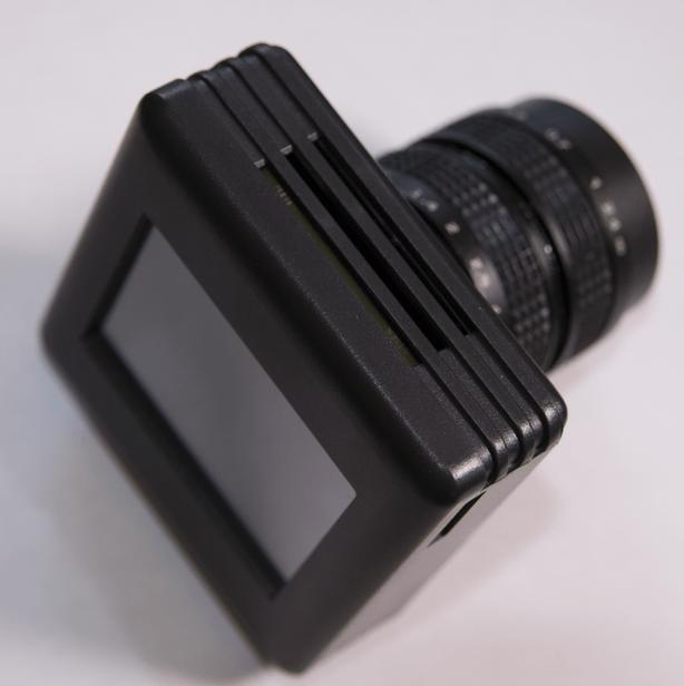 fps1000 camera