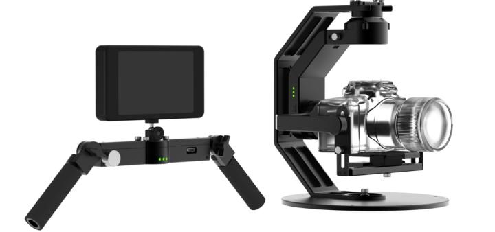 BeeWorks BW05 Camera Stabilizer