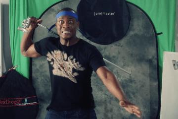 C-Stand Ninja Skills