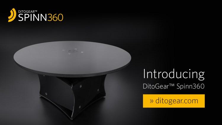 DitoGear_Spinn360_Intro