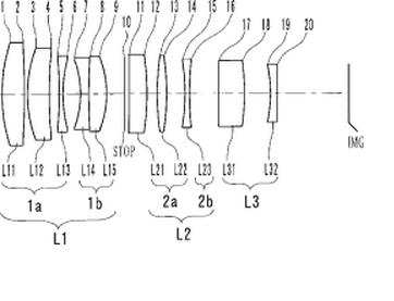 Tanron 50mm lens patent