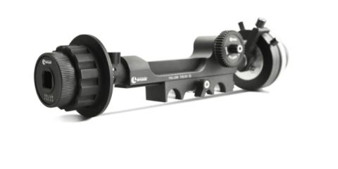 Lensse S3 Dual Follow Focus
