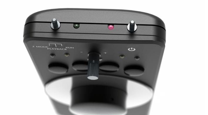Lenzhound Wireless Follow Focus