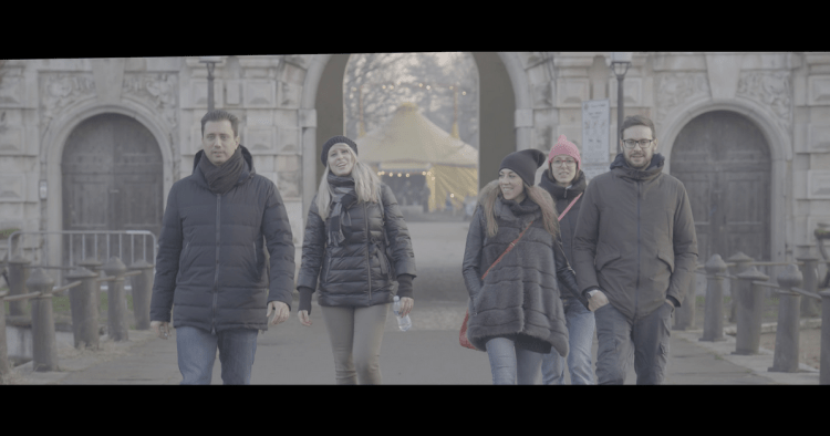 Panasonic VariCam Graded Ungraded Stills 1