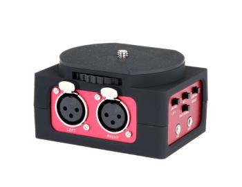 Saramonic SR-AX101 audio adpater