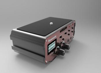 Saramonic SR-AX104 Audio Adapter