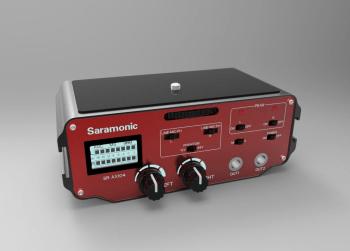 Saramonic SR-AX104