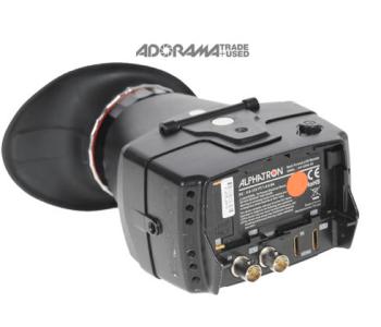 Alphatron Broadcast Electronics EVF-035W