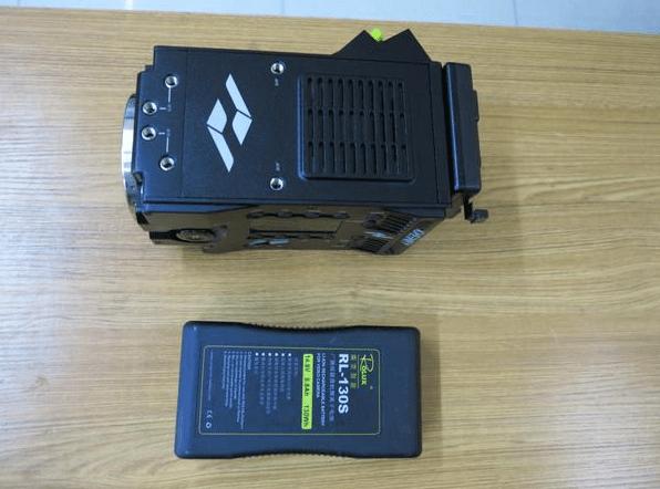 Kinefinity KineMAX 6K Camera 3
