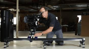 Porta-Jib Explorer Assembly Video