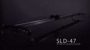 SLD47 Slider ikan