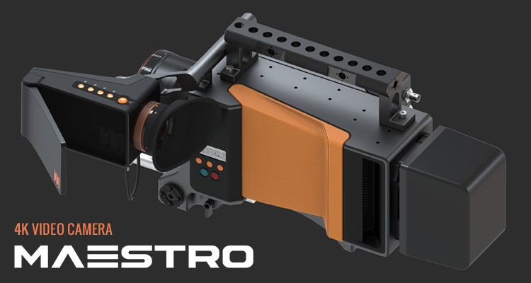 4K_video_camera_maestro_nexvision