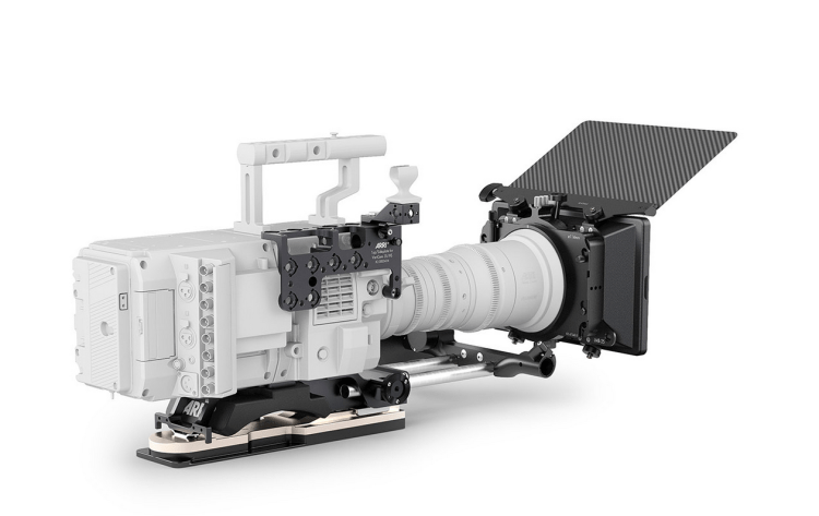 ARRI and Panasonic VariCam 35 HS Camera
