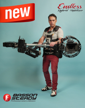 Basson-Steady-8-axis-camera-stabilizer