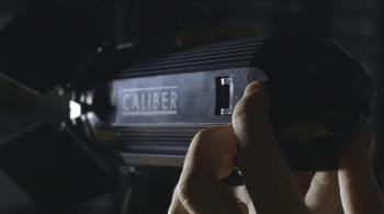 Litepanels Caliber 3-Light Kit