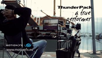 ThunderPack Set up