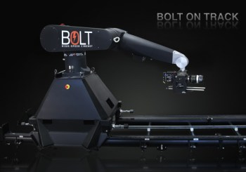 Bolt on a track MRMC