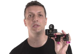 DIY Electronic Follow Focus Unit from Enrico Arrigoni