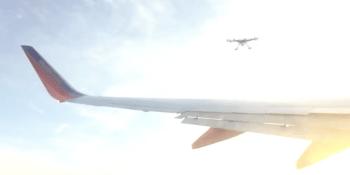 Drone Collision