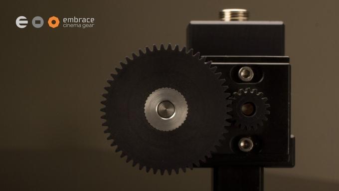 Sitara Wireless Gear Motor
