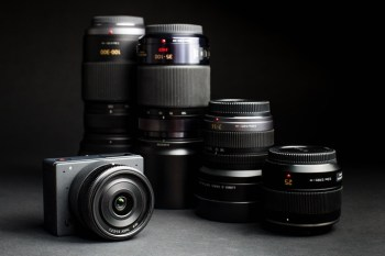 E1 Z Camera