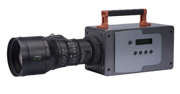 For-A 4K Camera