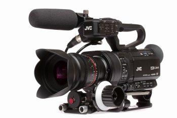 JVC GY-LS300 4KCAM