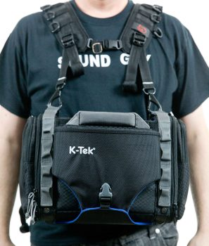 Ktek Stingray Harness