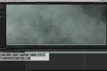 How to do a Crash Zoom Effect in After Effects: Tutorial
