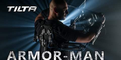 TILTA ARMOR-MAN