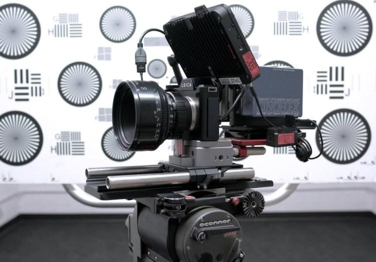 LEICA SL type 601 Camera 3