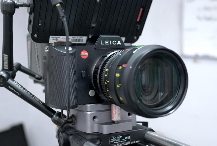 LEICA SL type 601 Camera 5