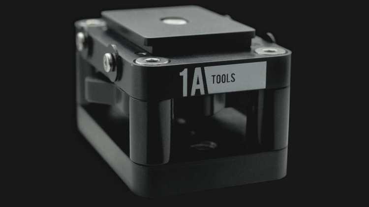 M5 Movi 1A Tools