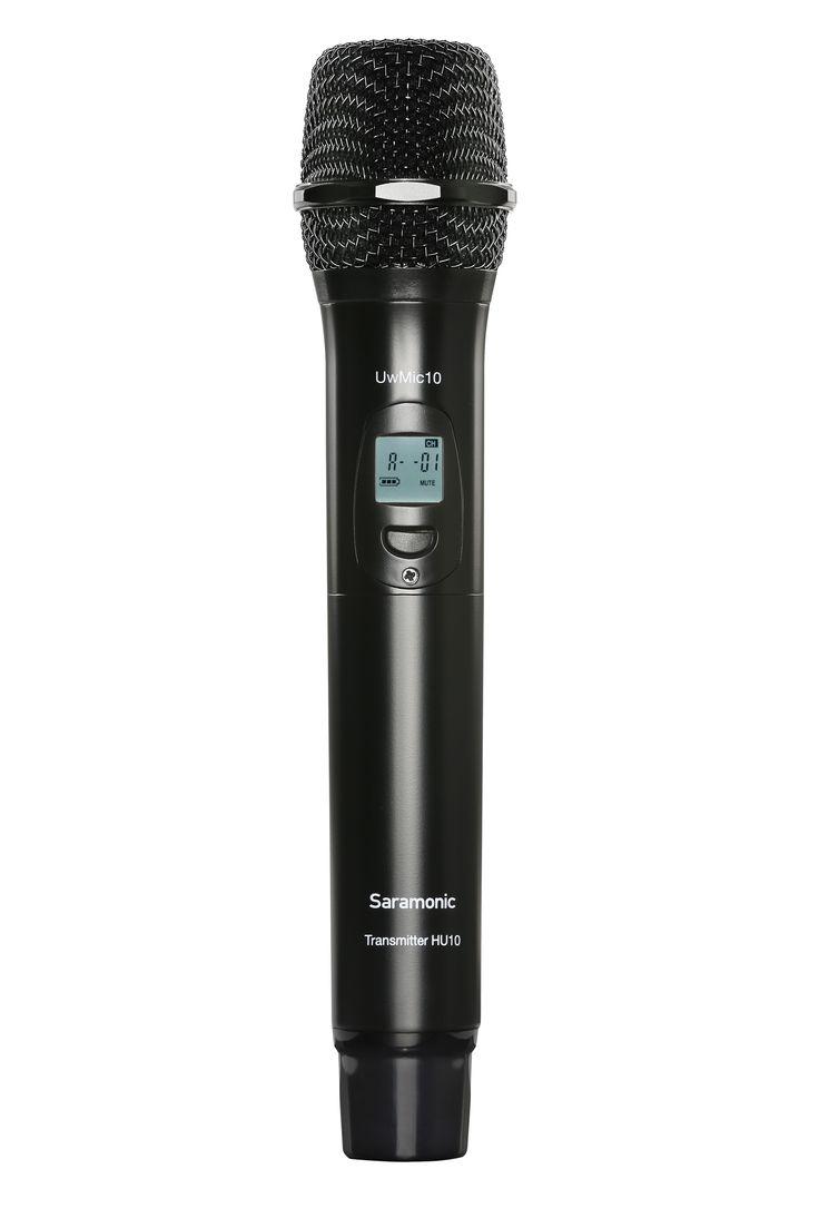 Saramonic UwMic10 Handheld Mic?resize=683%2C1024 testing the saramonic uwmic10 uhf wireless microphone system Basic Electrical Wiring Diagrams at mifinder.co