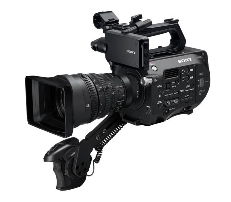 Sony FS7 3.00
