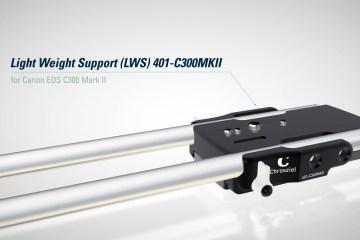 Chrosziel LWS C300 MKII for Canon EOS C300 Mark II Camera