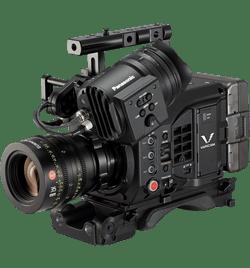 VariCam LT Camera