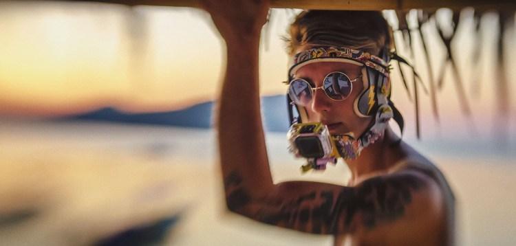 Adventure Mask