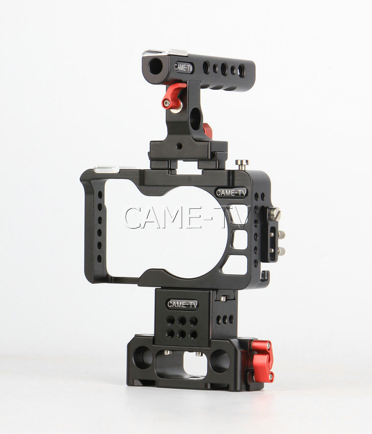 Came-TV a6300 Cage