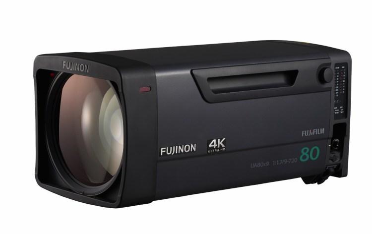 FUJINON UA80x9