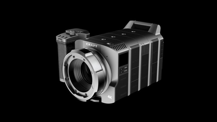 Craft 4K Camera