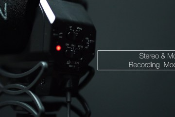The Japanese Made Azden SMX-30: Billed As The Ultimate Video Microphone