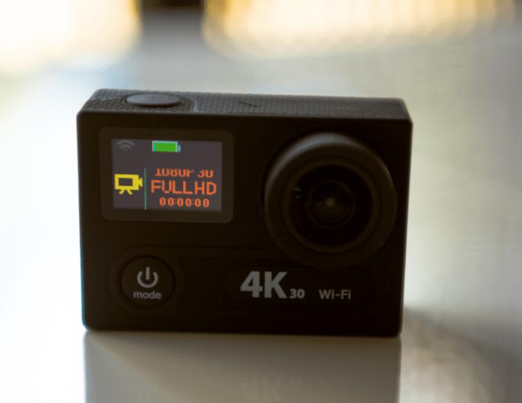 EKEN Camera 1