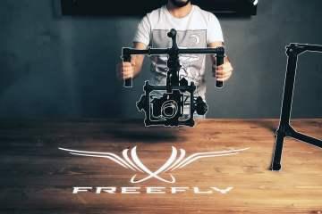 Freefly Movi M5 & Mimic Promo Video Vol I and Vol II