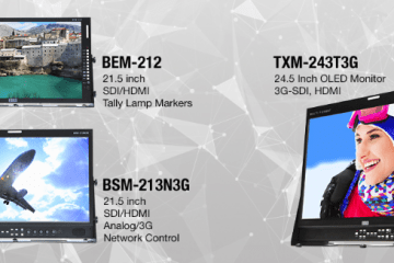 BON Monitors Exclusively Available through Ikan